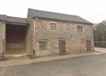 Thumbnail Commercial property to let in Leek Frith, Leek Frith, Leek, Staffordshire