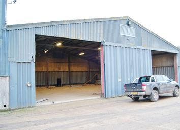 Thumbnail Commercial property to let in Chelmsford Road, Margaret Roding, Dunmow