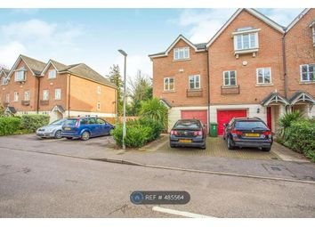 Thumbnail 4 bed end terrace house to rent in Molteno Road, Watford