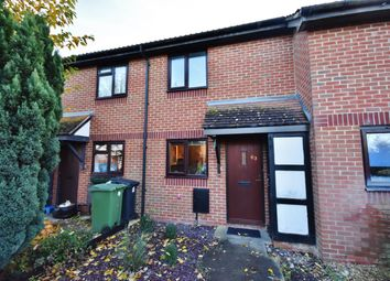 Thumbnail 2 bed terraced house for sale in Campion Hall Drive, Didcot