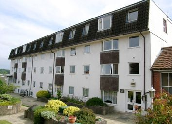 Thumbnail 1 bed flat for sale in Crofton Court, Yeovil