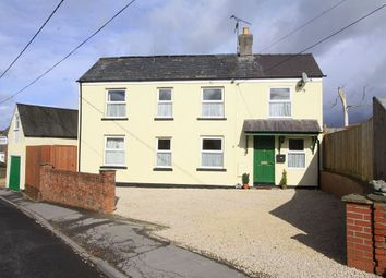 Thumbnail 5 bed detached house for sale in Grove Hill, Highworth, Swindon, Wiltshire