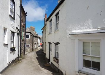 Thumbnail 3 bed terraced house for sale in Port Isaac, Cornwall, Wadebridge