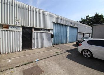 Thumbnail Industrial to let in Langhedge Lane Industrial Estate, Edmonton