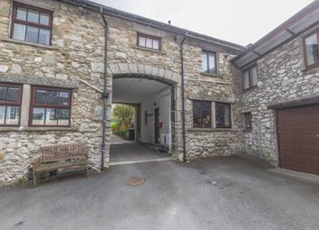 Thumbnail 3 bed terraced house for sale in 5 Old Riggs Yard, Main Street, Burton