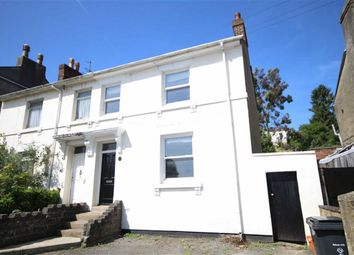 Thumbnail 3 bed semi-detached house to rent in Belle Vue Road, Swindon, Wiltshire