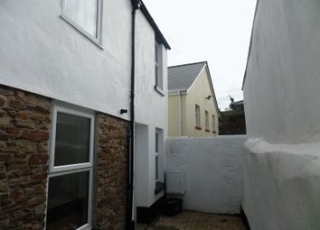 Thumbnail 2 bedroom terraced house to rent in Coldharbour, Bideford