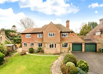 Thumbnail 5 bed detached house for sale in Balaclava Lane, Wadhurst, East Sussex