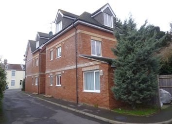 Thumbnail 1 bed flat to rent in Talland Court, Anns Hill Road, Gosport