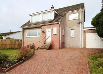 Thumbnail 4 bed detached house for sale in Mackenzie Drive, Kilbarchan, Johnstone
