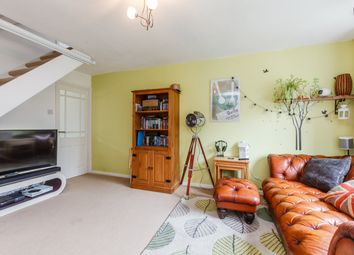 Thumbnail 2 bed terraced house for sale in Challacombe, Milton Keynes, Milton Keynes