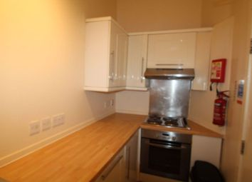 Thumbnail 1 bed flat to rent in Crichton Street, Dundee