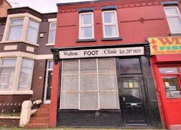 Thumbnail 2 bed terraced house for sale in Hale Road, Walton, Liverpool