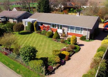 Thumbnail 5 bedroom bungalow for sale in Wemysshall Road, Ceres, Fife