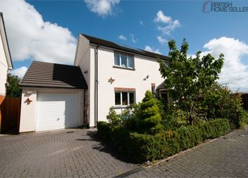 4 bed semi-detached house for sale in Littlebridge Meadow, Bridgerule, Holsworthy, Devon EX22