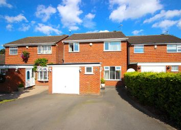 3 bed detached house for sale in Danehill, Ratby, Leicester LE6