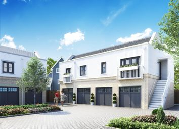 Thumbnail 2 bed flat for sale in Longwater Avenue, Green Park, Reading, Berkshire
