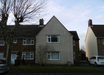 Thumbnail 3 bed end terrace house for sale in 131 Hunloke Avenue, Chesterfield, Derbyshire