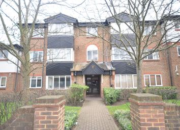 Thumbnail 2 bedroom flat to rent in Foxley Hill Road, Purley