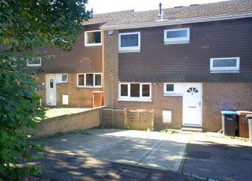 Thumbnail 3 bedroom terraced house for sale in Spelhoe Street, Southfields, Northampton
