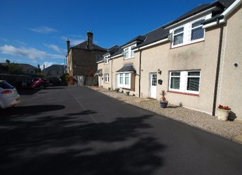 Thumbnail 3 bed terraced house to rent in Carrick Road, Ayr, South Ayrshire
