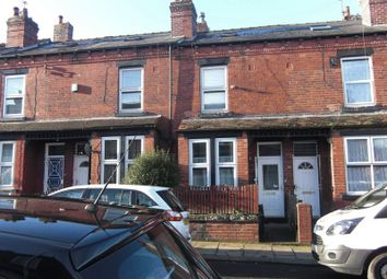 4 bed terraced house to rent in Bellbrooke Place, Leeds LS9