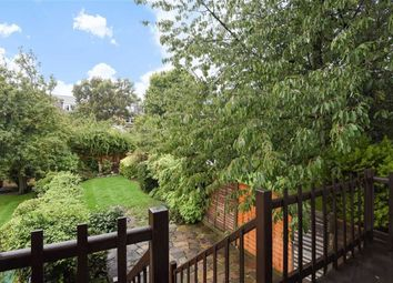 Thumbnail 2 bed terraced house to rent in Heath Drive, Hampstead, London