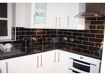 Thumbnail 2 bed flat to rent in Champness Road, Barking