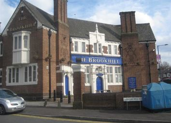 Photo of Alum Rock Road, Alum Rock, Birmingham B8