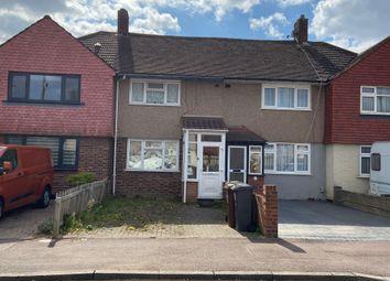 Thumbnail 2 bed terraced house for sale in Marston Avenue, Dagenham