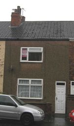 Thumbnail 1 bed flat to rent in Station Road, Keadby, Scunthorpe