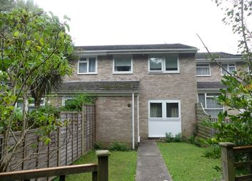 Thumbnail 3 bed terraced house to rent in Puffin Close, Southampton
