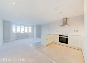 Thumbnail 2 bed flat for sale in Devonshire Road, Sutton