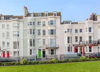 Thumbnail 1 bed flat for sale in New Steine, Brighton, East Sussex