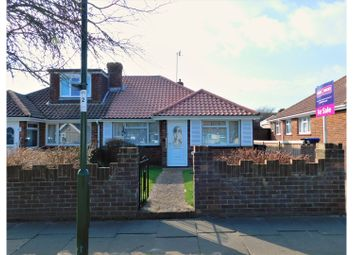 Thumbnail 3 bed semi-detached bungalow for sale in Crown Road, Shoreham-By-Sea