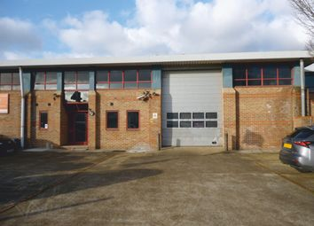 Thumbnail Industrial to let in Moor Mead Road, Twickenham