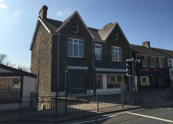 Thumbnail Retail premises to let in High Street, Clydach, Swansea