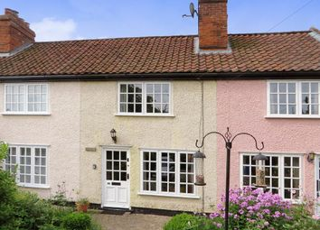 Thumbnail Detached house to rent in Sotherton Corner, Sotherton, Beccles