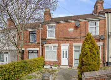 Thumbnail 2 bedroom terraced house for sale in South View, Swallownest, Sheffield