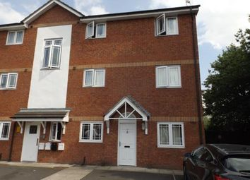 Thumbnail 2 bed maisonette for sale in Apple Blossom Grove, Cadishead, Manchester, Greater Manchester