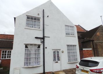 Thumbnail 2 bed flat to rent in Bigby Street, Brigg