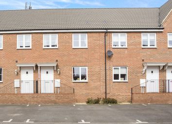 Thumbnail 3 bed terraced house for sale in Dairy Way, Gaywood, King's Lynn