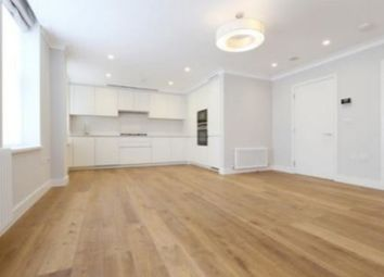 Thumbnail 2 bed flat to rent in 2 Bed Apartment New Quebec Street, London