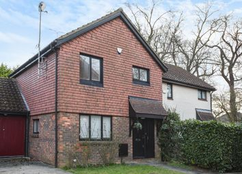 Thumbnail 3 bedroom semi-detached house for sale in Stanmore, Middlesex