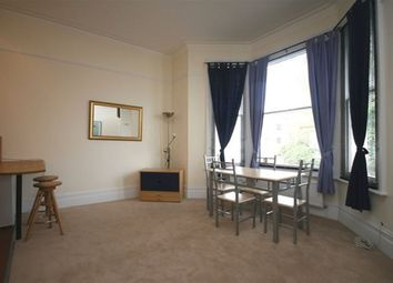 Thumbnail 1 bed flat to rent in Challoner Crescent, Barons Court