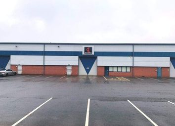 Thumbnail Light industrial to let in 3B Isabella Court, Millennium Business Park, Mansfield