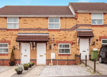 Thumbnail 2 bed terraced house to rent in Hemmingway Close, Havercroft, Wakefield