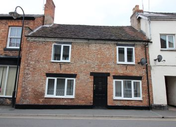 Thumbnail 3 bed terraced house to rent in Watergate Street, Whitchurch