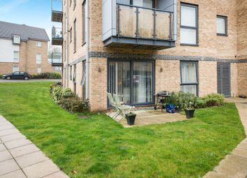 Thumbnail 1 bed flat for sale in Rose Lane, Nash Mills Wharf, Hemel Hempstead