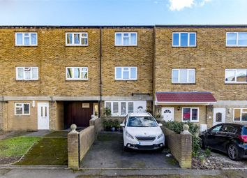 Thumbnail 1 bed flat to rent in North Road, London